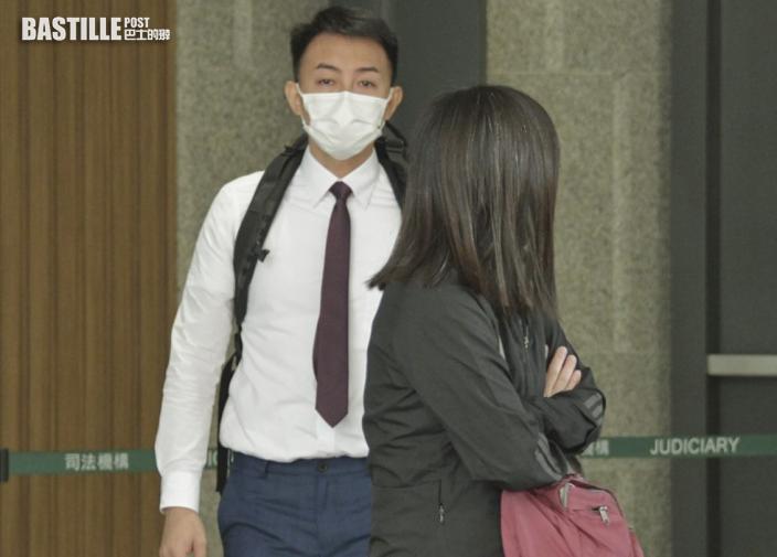 【八區開花】歷奇教練拒捕罪成 判80小時服務令