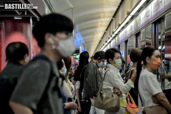港鐵延續車費扣減至明年3月 常客車票減100元至6月