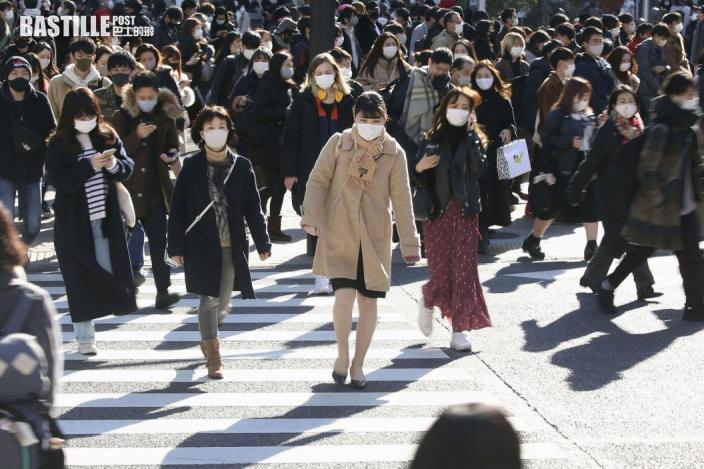 日本宣布28日起禁止外國旅客入境 直至明年一月底