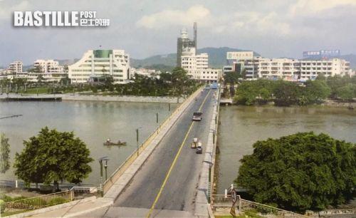 42年歷史落幕後,南海和順大橋原址重建!