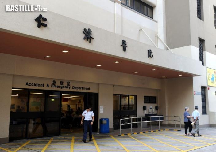 居三棟屋村88歲男患者仁濟醫院不治 港累計150人染疫亡