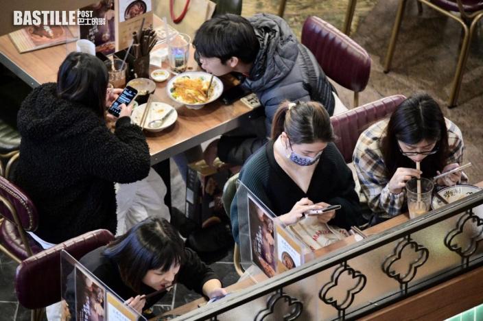 【行蹤曝光】6間食肆新上榜涉放題自助餐 包括旺角極上帝王水產及8度餐廳
