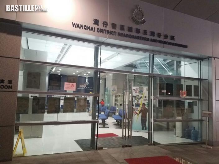 涉酒店闢室吸毒 警銅鑼灣拘3中年漢包括兩通緝犯