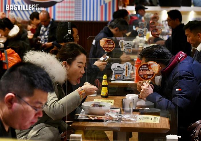 【行蹤曝光】8食肆新上榜深水埗佔5間 包括翠河餐廳皇冠冰室等
