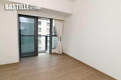 《睇樓王》:筲箕灣形薈 淺調柔和大廳