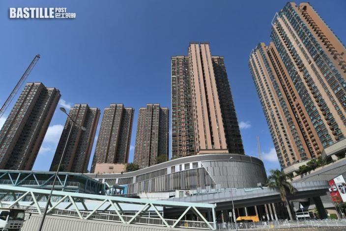 新元朗中心第3座及山景邨景麗樓居民需強制檢測