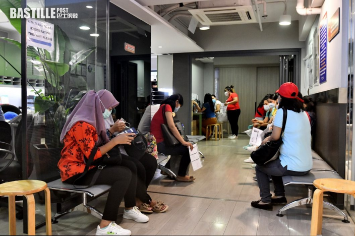 港府指印尼新規僱主需付外傭來港前住宿費 每晚約200至300元