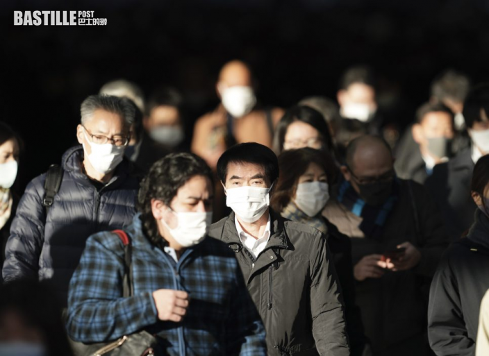 日本發現全新變種新冠病毒 有別於英國及南非