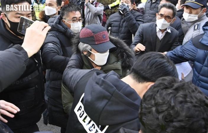南韓性侵犯趙斗淳出獄後申領生活津貼 3.8萬人聯署反對
