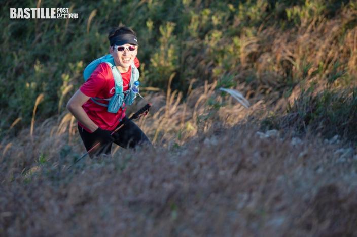 【專訪】珠峰健將山上山下助人 三日登港百峰籌款
