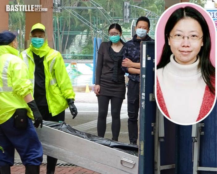 教協代表律師稱林麗棠事件屬冰山一角 官押本月29日裁決
