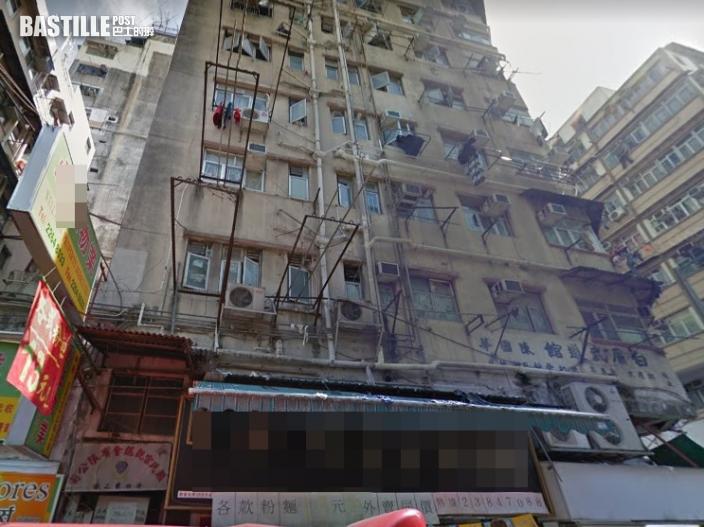 新填地街舊樓爆疫增7人確診 青衣警察宿舍有人染疫
