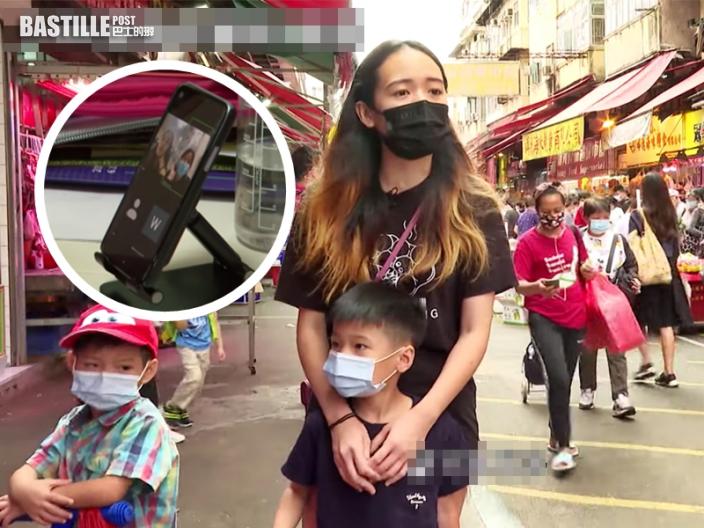 【Juicy叮】24歲港媽育兩子稱靠綜援過活 眼利網民揭「生活都唔差」