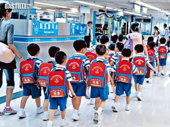 教育局修訂跨境學童統一派位選校名單 包括天水圍及屯門西等5區