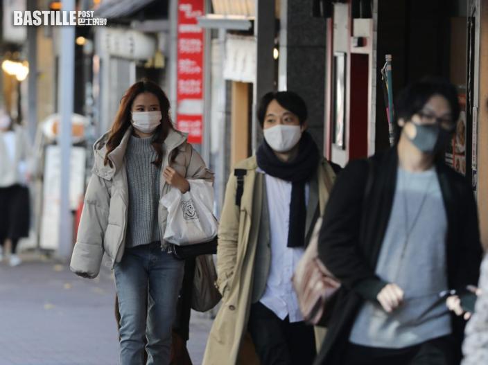 日本京都大阪兵庫最快明起發布緊急事態宣言