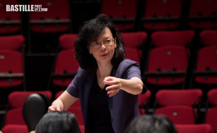 港樂及演藝學院合辦「管弦樂精英訓練計畫」 提供專業培訓