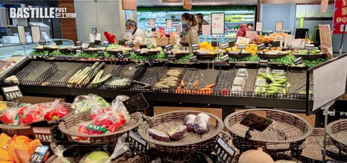 河北封城超市爆搶購潮 燕郊民眾突無法往京上班