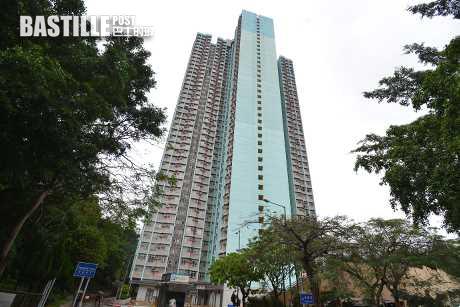 康強苑高層三房戶638萬成交