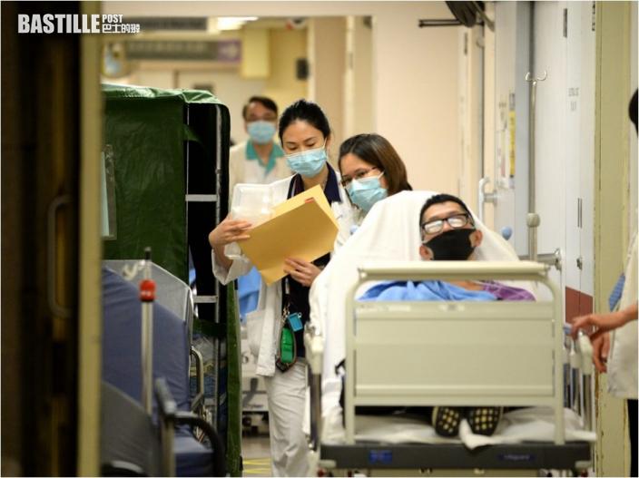 醫委會連番取消執業資格試 醫學會要求重啟考試