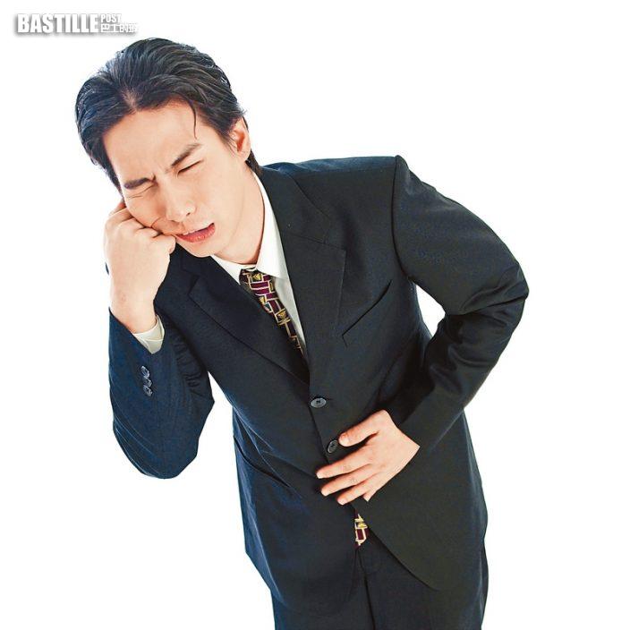 【健康talk】腰痠背痛好難頂?筋膜問題不容忽視