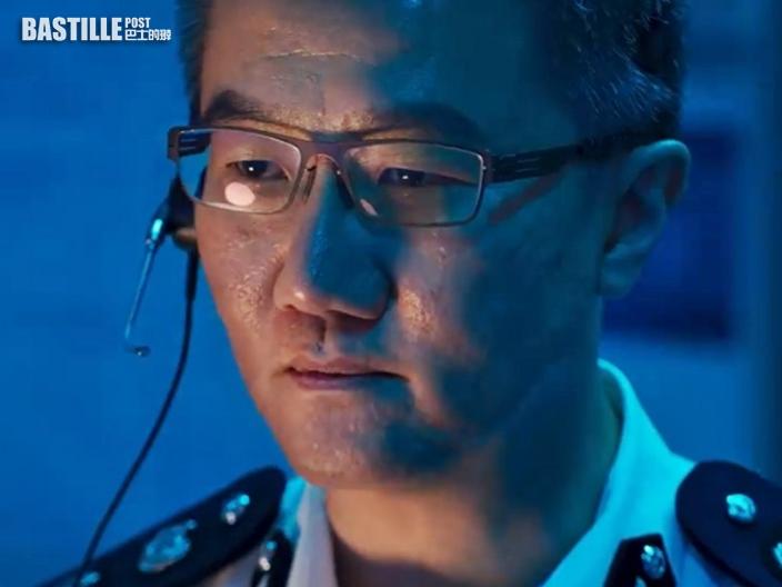 【Kelly Online】大陣仗動員600警員拍攝 警隊新宣傳片《守城》