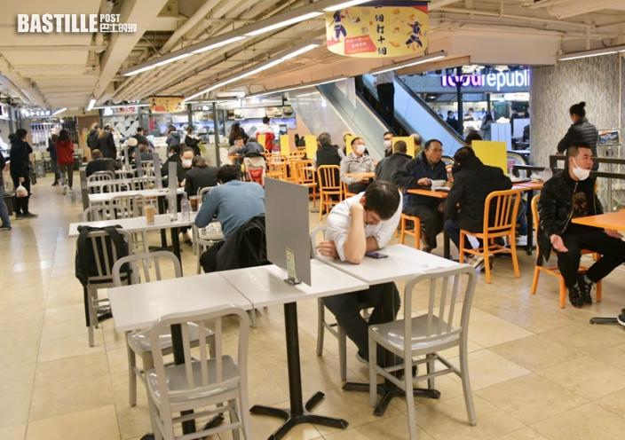【行蹤曝光】三食肆新上榜元朗形點佔兩間 包括譚仔三哥