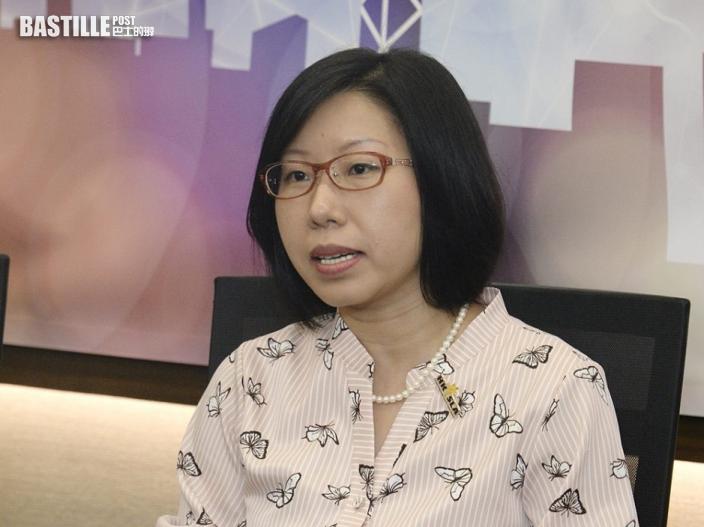 消息指民政事務局政治助理黎穎瑜以私人理由請辭