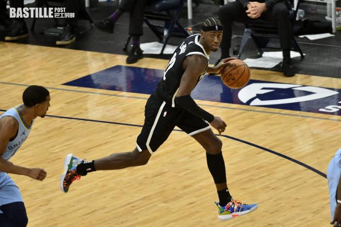 【NBA】剛被交易至溜馬 利華特腎臟有腫塊無限期休戰