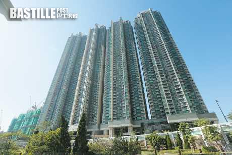 緻藍天中高層三房套 1150萬沽