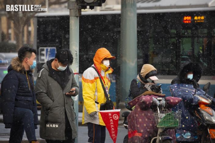北京加強入境人士防控 實行「14+7+7」健康管理措施