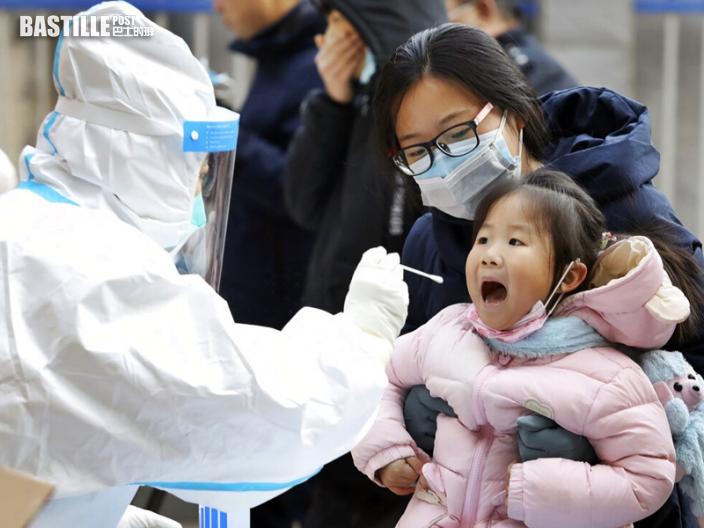 武漢大學研究:兒童傳播力較長者高1.58倍 倡及時接種疫苗
