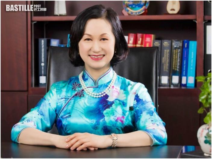 陳慧慈任東華學院新校長 推動成優質私立大學
