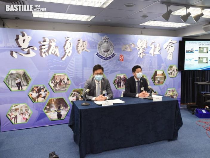 警拘7男女涉嫌詐騙 投資為名騙取逾1.1億港元