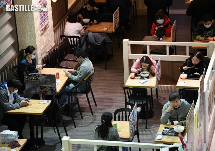 【行蹤曝光】五食肆新上榜 包括「越棧」「Jollibee」等