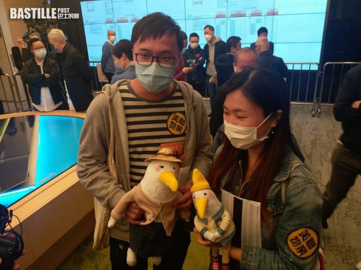 【LP10買家】董氏夫婦:疫苗面世 看俏樓市