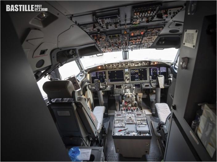 加國「波音 737 MAX」客機突亮警告燈號 被逼取消起飛