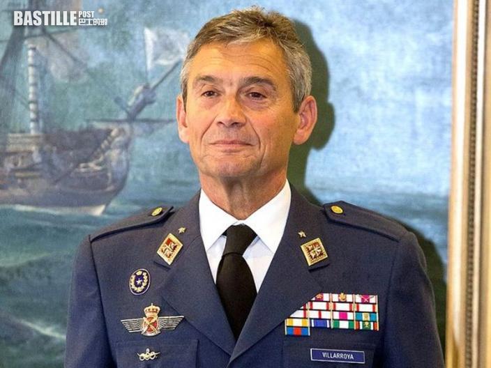打尖注射新冠疫苗捱轟 西班牙參謀長辭職