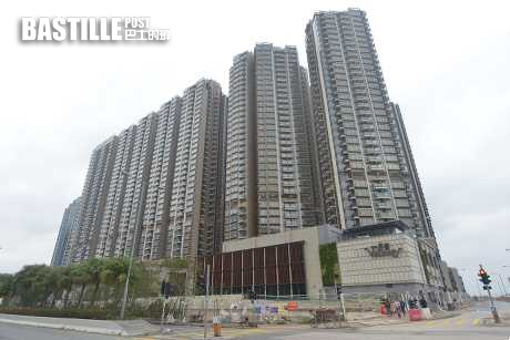 昇薈中層四房雙套1420萬沽