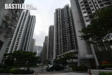 太古城中層3房呎售1.84萬
