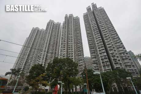 嘉湖山莊高層2房呎售1.15萬