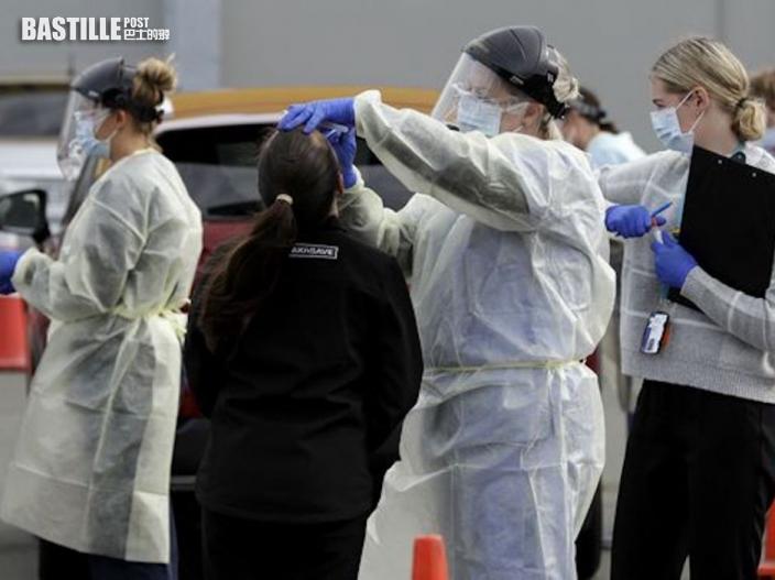 紐西蘭時隔兩月再現本土感染 56歲女子三度檢測始確診