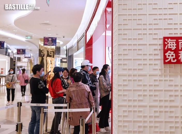 內地多地公布經濟目標 京滬粵望按年升6%
