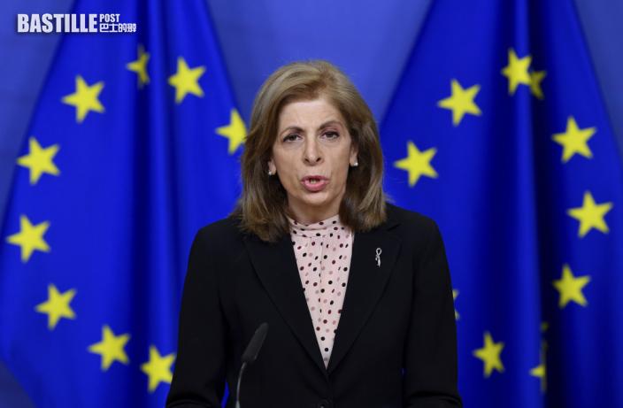 歐盟不滿阿斯利康減少交付疫苗 將設立疫苗出口透明機制