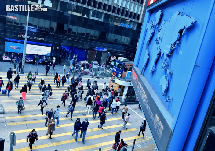 國安法實施半年 在港日本企業憂慮放緩