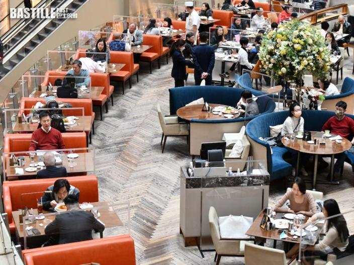 【行蹤曝光】10食肆新上榜包括「程班長」 一患者到訪三餐廳