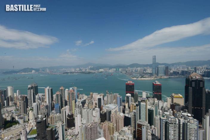 本港上月樓價指數跌0.39% 連跌3個月