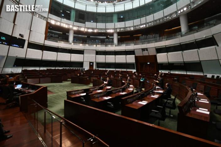政府擬開設20個首長級編外職位 本年度向立法會提建議