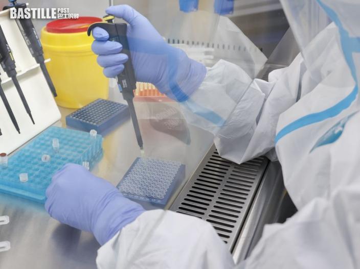 北京核酸檢測費用降至最高96元一次 公立醫院最低只需48元