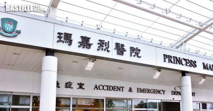 瑪嘉烈醫院爆疫  局方商擴大檢測或包括日間病房病人