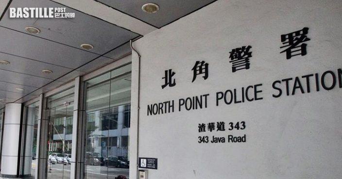 警北角截可疑私家車檢大麻草 拘33歲男司機